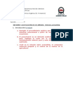 Preformato Info 5 2012 Acetanilida Sintesis