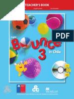3 Basico - Ingles - CC - Profesor