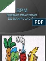 Presentacion Bpm