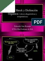 11 - Manejo Del Paciente en Shock-Dr. San Roman