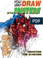 You Can Draw Monsters 282008 29 28Digital 29 28Tyrant Lizard King EMPIRE 29