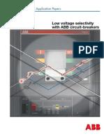 Low Voltage Selectivity QT1_EN