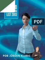Innovation List3