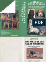 Animales - Mini-Atlas de Las Razas Caninas