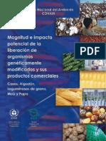 Transgenicos CONAM Peru