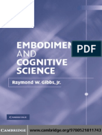 Embodiment and CS (1)