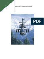 Ah-64a Apache Training Courses