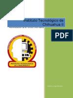 Unidad 2 Organizacion y Direccion de Los Centros de Informatica