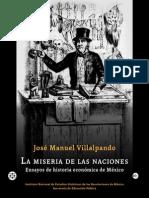 Ensayos de historia econòmica de Mèxico