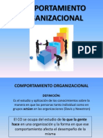 Comportamiento Organizacional 02 Del Internet
