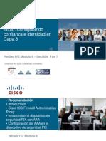 Cisco Secutity