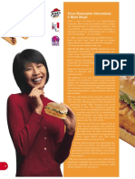 ReReport on Marketing Strategy of Kfc in Australia6.pdfort on Marketing Strategy of Kfc in Australia6