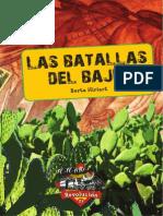 Las Batallas Del Bajio