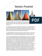 Pyramid Experiments & Results 1