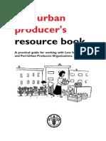 Urban and Periurban Producers