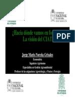Agrostologia CIAT