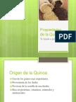 Beneficios de la Quinoa- Te ayuda a perder peso