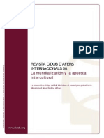 50 La Interculturalidad Del Mc World en El Paradigma Globalitario Affaya