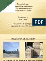 Cemento (I-10)