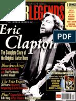 Guitar Legends 097 (2007) Eric Capton
