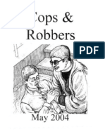 Cops and Robbers - May 2004 (two pages missing)