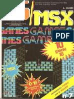 C16-MSX n07