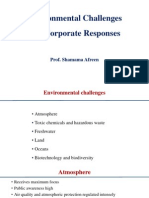 Environmental Challenges and Corporate Responses_PGPII