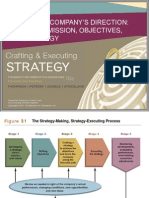 Crafting & Executing Strategy