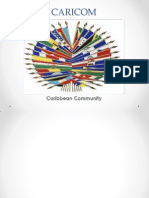 Final Caricom