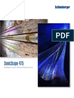 SonicScope475 Tool Brochure