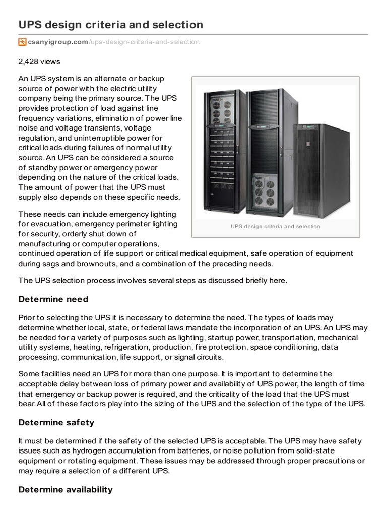 Variety and selection criteria safes 43