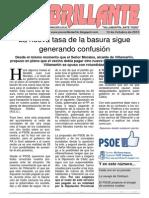 El Brillante 13102013