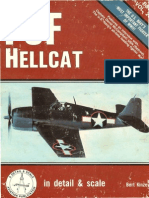 In Detail & Scale - No.026 - 'F6F Hellcat'