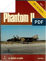 In Detail & Scale - No.001 - 'F-4 Phantom II (Part 1)'
