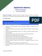 Reprezentant Medical