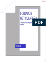 FORJADOS RETICULARES 3