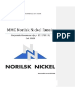 Norilsk Nikel