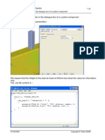 tekla - How to Gray Out a Parameter in CCs