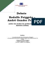 5. Puiggros Vs. Gunder Frank.pdf