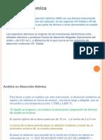 absocion atomica CLASE .pptx