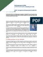GERMENES (VIRUS-BACTERIAS-ETC)-Archivos de Infecciones Por Ellos