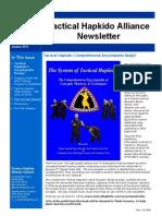 Tha Newsletter Jan2010