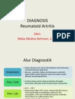 Alur Diagnostik