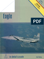 In Detail & Scale - No.014 - 'F-15 Eagle'