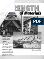 Strength of Materials Solution Manual