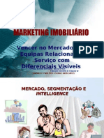 Mercado Imobiliario Segmentacao e Intelligence