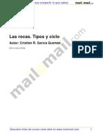 Las Rocas Tipos Ciclo 24499
