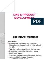 Line Development