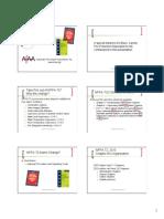 2013 NFPA 72 Update Handout