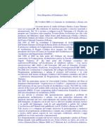 Nota Biografica Di Gianfranco Neri